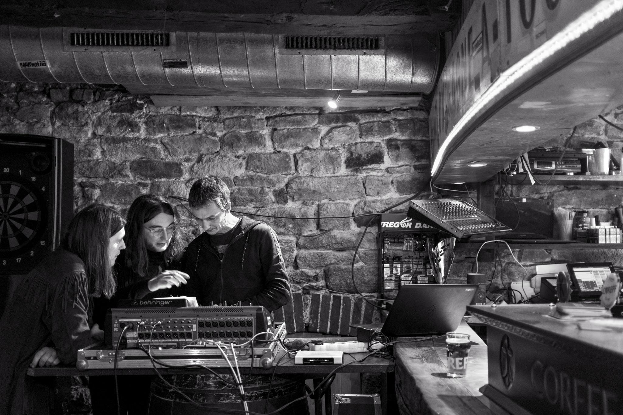 Photographe reportage mariage portrait Damien Journée