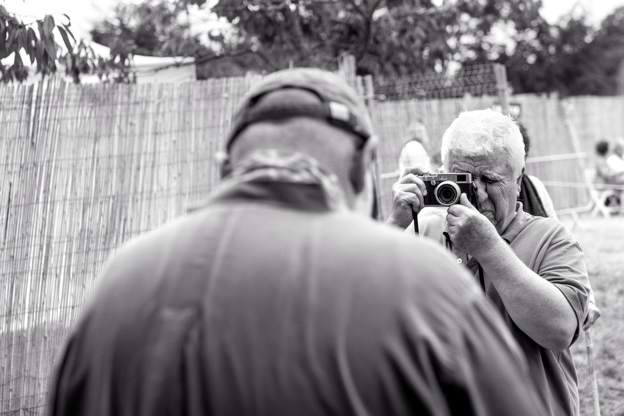 Guy LEQUERREC festival roche jagu©Damien Journée